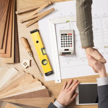 Presupuesto en Construcción