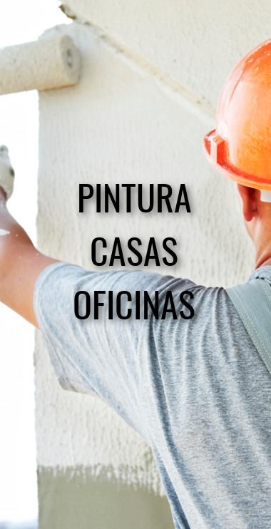 Pintura Casas Oficinas