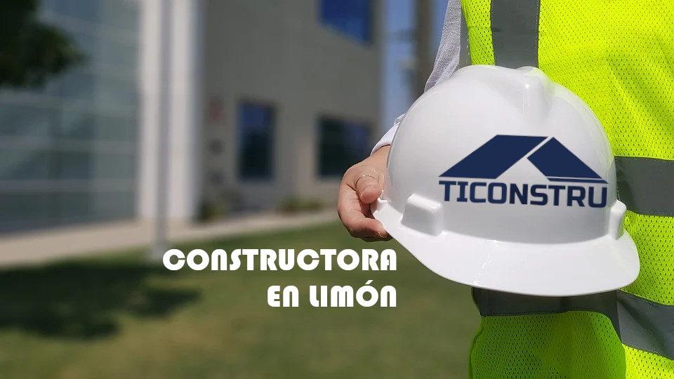 Constructora en Limón